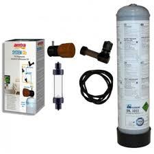CO2 sistemi i oprema